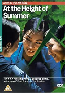 At The Height Of Summer [2001] [DVD]