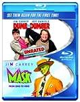 Mask & Dumb & Dumber [Blu-ray]