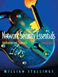 Network Security Essentials (International Edition) (0131202715) by Stallings, William