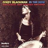 echange, troc Cindy Blackman - In the Now