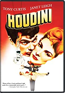 Houdini starring Tony Curtis.