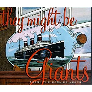 They Might Be Giants - Nothing
