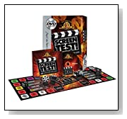 Screen Test DVD Game