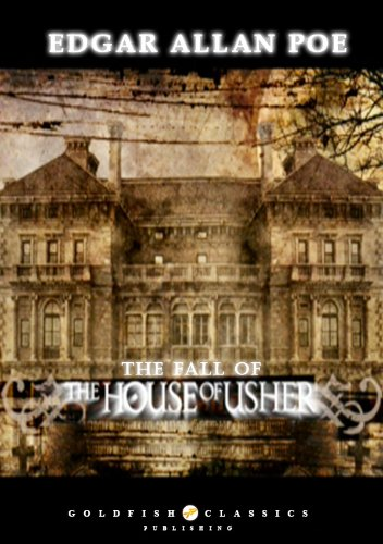 Fall of the house of usher essay questions