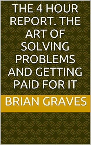 Art Of Solving Problem