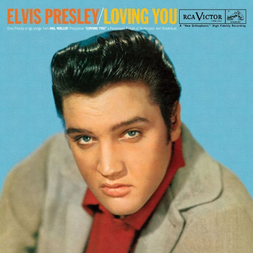 Loving-You-Analog-Elvis-Presley-LP-Record