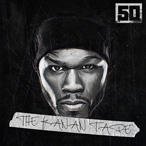 50 Cent - 50 Cent The Kanan Tape G-Unit (Mix Cd) Official Master Sealed - Zortam Music