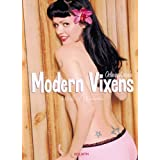 Modern Vixens: World of Winkytikiby Octavio Arizala