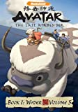 Avatar - The Last Airbender: Book 1: Water, Vol. 5 (Bilingual) [Import]