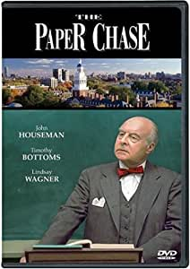Paper Chase, The (Bilingual)