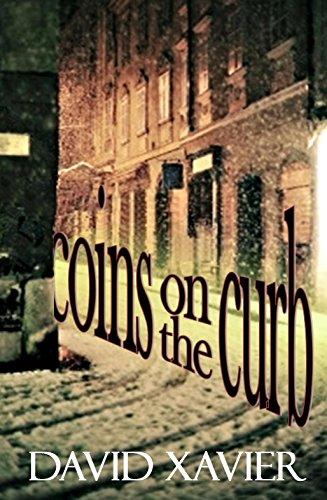 David Xavier - Coins On The Curb