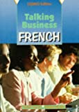 Talking Business: Coursebook: French (0748721088) by Truscott, Sandra