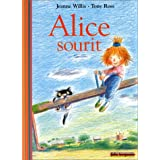 Alice souritpar Jeanne Willis