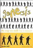Genesis - The Way We Walk: Live In Concert 1992 (2DVD)