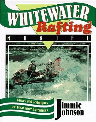 Whitewater Rafting Manual