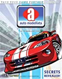 Auto Modellista(TM) Official Strategy Guide (Official Strategy Guides (Bradygames)) (0744002192) by Bogenn, Tim