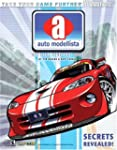 Auto Modellista Official Strategy Gui...