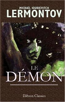 Le D�mon par Lermontov