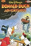 Donald Duck Adventures Volume 15