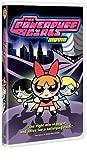 The Powerpuff Girls - The Movie [VHS]
