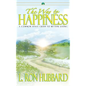 Amazon.com: The Way To Happiness (English) (9781599700533): L. Ron ...