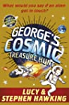 George's Cosmic Treasure Hunt (George...