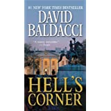 Hell&#39;s Corner (The Camel Club) ~ David Baldacci