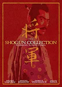The Shogun Collection