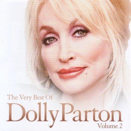 DOLLY PARTON - The Best Of.. Vol 2 - Zortam Music