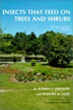 Insects That Feed on Trees and Shrubs: Exotic European Travel Writing, 400-1600 (Comstock Book)