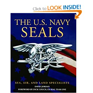 The US Navy Seals David Jordan