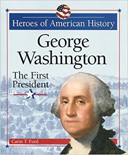 a look at george washington from hero to president In many ways president george washington must be put into a class by himself unlike the other founding fathers, washington was a true non-partisan he hated it when people divided into hostile groups, and he tried to avoid taking sides during political disputes.