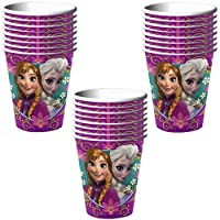 Disney Frozen Party 9 oz. Paper Cups - 24 Guests from Hallmark