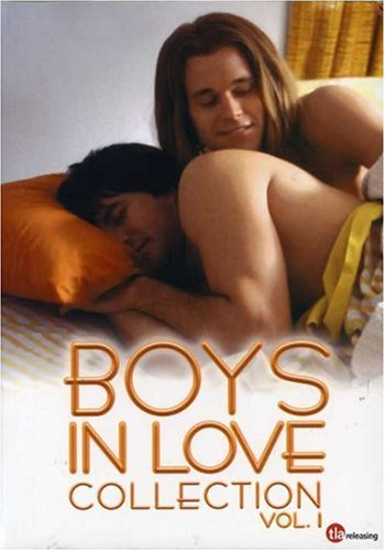 Cover art for  Boys in Love Collection, Vol. 1