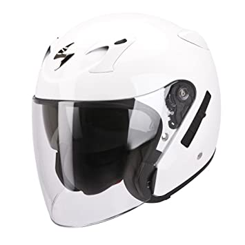 SCORPION - Casque Exo 220 Air Solid Uni