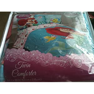 Discount Comforter Sets The Little Mermaid Ariel And