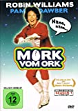 Mork vom Ork - Season 1 (4 DVDs)