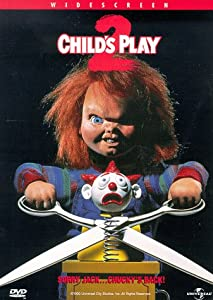 Child's Play 2 (Widescreen) (Bilingual)
