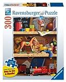 Toys Best Deals - 300ピース ジグソーパズル Toy Shelf (70 x 50 cm)