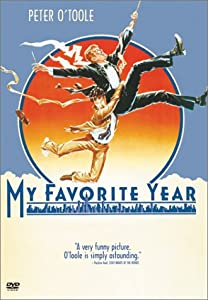 "Cover of ""My Favorite Year"""