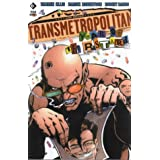 Transmetropolitan : Year of the Bastardby Warren Ellis