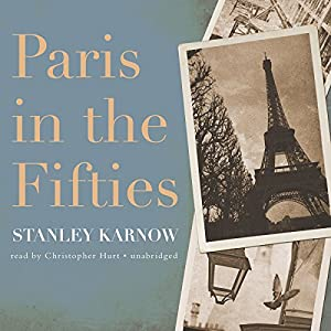 Paris in the Fifties Audiobook