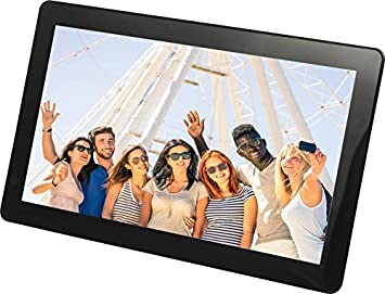 merlin 101 digital photo frame