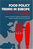 img - for Food Policy Trends in Europe: Nutrition, Technology, Analysis and Safety book / textbook / text book