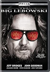 The Big Lebowski (Widescreen Collector's Edition) (Bilingual)