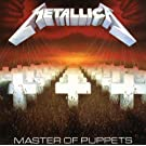 Master Of Puppets (UK Version)