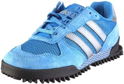 Adidas Marathon Tr 033250, Baskets Mode Homme - taille 45 1/3