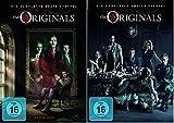 The Originals - Staffel 1+2