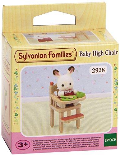 Sylvanian Families 2928 - Baby Hochstuhl