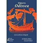 Odissea [The Odyssey] |  Omero
